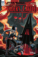 Tales from Vaders Castle 1 Variant