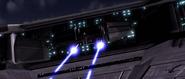 Venator-Klasse Mittlere Doppelturbolaserkanonen