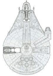 YT-1300 Zusatzschiffe