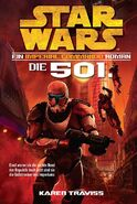 Imperial Commando Die 501