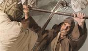 Obi-Wan gegen Sandräuber