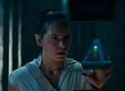 Rey findet Wegfinder