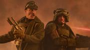 Han Solo und Tobias Beckett