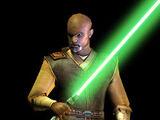 Graue Jedi