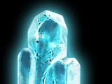 Lichtschwertkristall