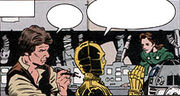 Mixed-Up Droid C-3PO Reparatur