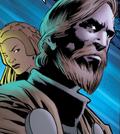 Obi-Wan und Adi Gallia