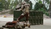 Shoretroopers kampf