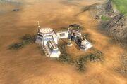 Imperiale Kaserne