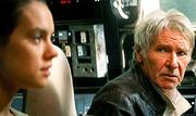 Rey und Han