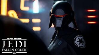 Star Wars Jedi Fallen Order — Official Reveal Trailer