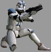 Commander Appo