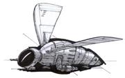 Hornissen-Abfangjäger