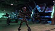 Sith-imperiale Droiden im Mahlstrom-Gefängnis