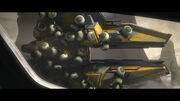 Buzz-droids sternjäger