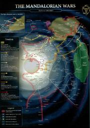 Mandalorianische Kriege
