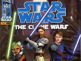 The Clone Wars (Comicreihe)