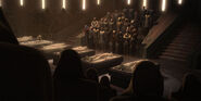 Begräbnis Jedi