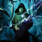 Luke im Schwarmkrieg