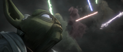 Yodas Vision