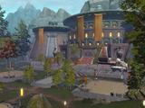 Jedi-Tempel (Tython)