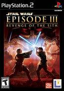 Rache der Sith - Cover