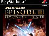 Episode III – Die Rache der Sith (Videospiel)