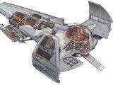 Sith-Infiltrator (Schiff)