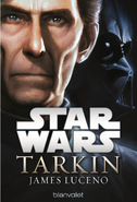 Tarkin (Deutsches Cover)