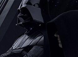 Vader-Palpatine Episode III
