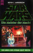 Die Jedi-Akademie 3