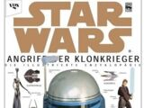 Angriff der Klonkrieger – Die illustrierte Enzyklopädie