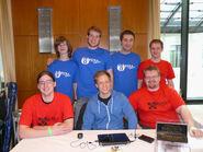 Jedi-Con2010 Gruppenbild Gerick
