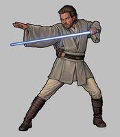 Kenobi Soresu
