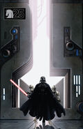 Darth Vader and the Lost Command 1 Spezialcover