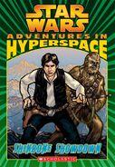 Adventures in Hyperspace 2