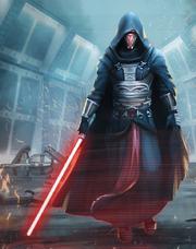 Darth Revan (Galaxy of Heroes)