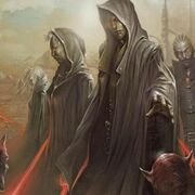 Dunkle Jedi Korriban