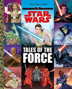Golden Book (Force)