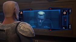 Kallus kontaktiert Klone