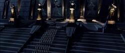 Jedi Tempel Eingang