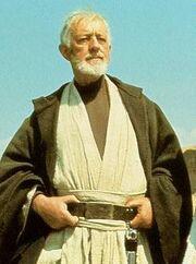 Obi-Wan(Episode IV)