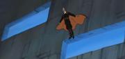Dooku Macht-Landung