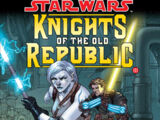 Knights of the Old Republic (Comicreihe)
