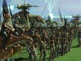 Große Armee der Gungans