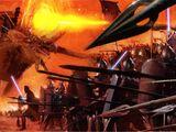 Großer Hyperraumkrieg