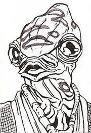 Jedi-Cilghal