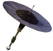 Orbitaler Tarnmantel