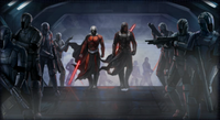 Sith-Armee