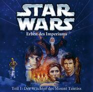 Star Wars Erben des Imperiums Teil 1
